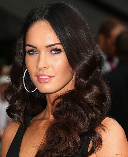 Voodoo Hottie of the Week Megan Fox