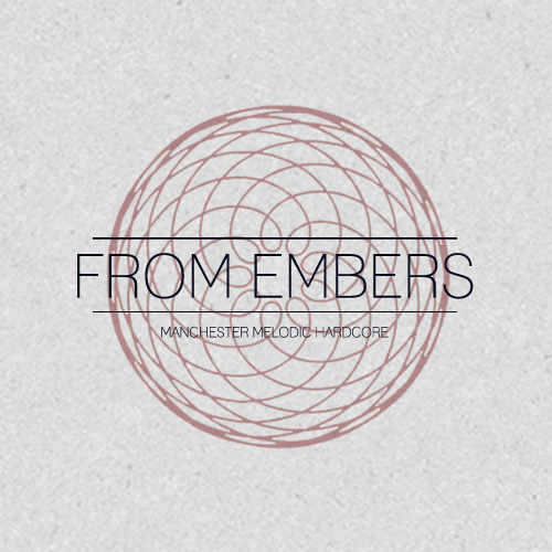 Song of the Day by From Embers