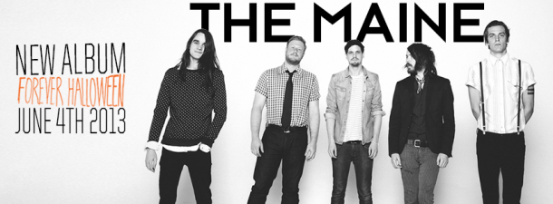 "The Maine ""Love & Drugs"""