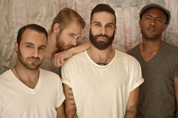 LETLIVE, MUSIC VIDEO