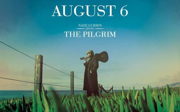 Nate Currin, The Pilgrim, Vanity Fair, Archaic Cannon