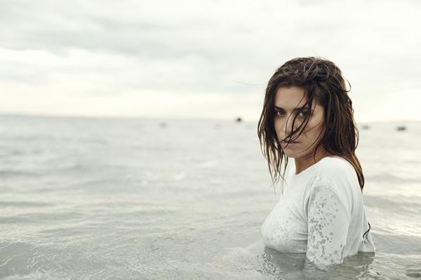 Seasick Mama, Marial Eve Moon, Pop, model, singer/songwriter,