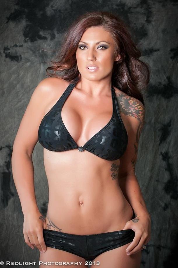 Joey Voodoo, Girls, Hotties, tattoos, ink