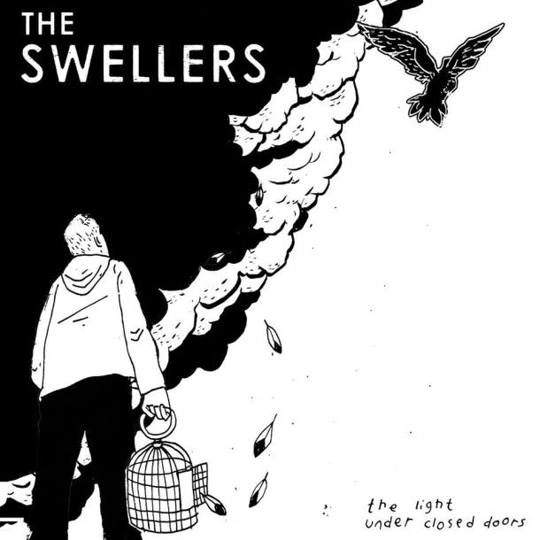 The Swellers, High/Low, The Light Under Closed Doors, No Sleep Records, Pop Punk, Punk