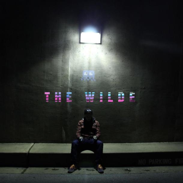 The Wilde, Luke deWilde, Urban Alien Nation, Rap, Hip Hop, Mellow Hop,