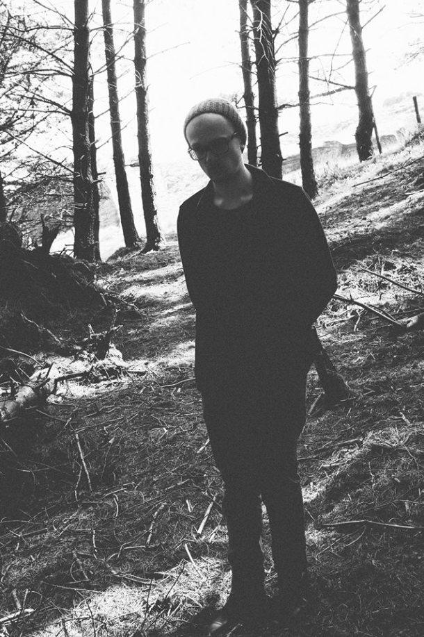 Ed Tullett, Oxblood Remixed, Singer, Songwriter, Acoustic, Alternative, Folk