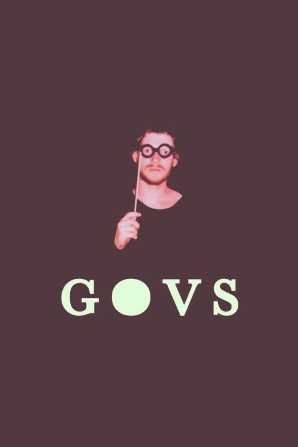 GOVS, Josiah Birrell, Holy Infinity, Music, Indie, Alternative
