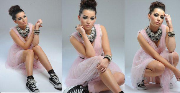 Ellis, singer, songwriter, Pop, Favourite Girl