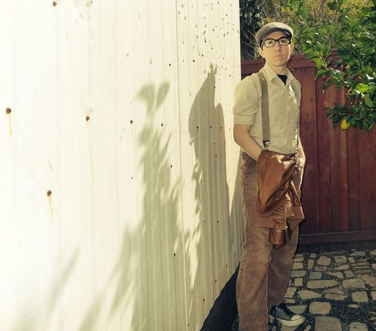 Marshall Holland, singer, songwriter, musician, indie, indie pop, alternative