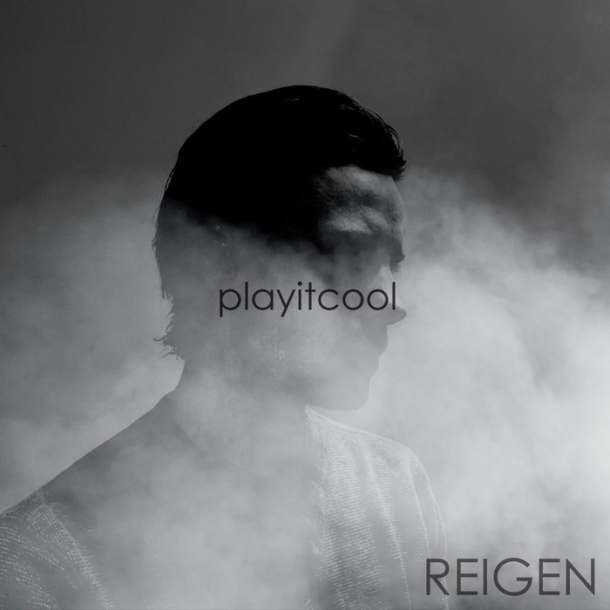Reigen, Reigen Miller, Play It Cool, Pop, R&B, Electronic,
