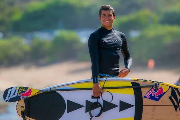 Joey Voodoo, Action Sports, Kai Lenny, Surfing, Surfer, Surf, Windsurf, SUP, Kitesurf