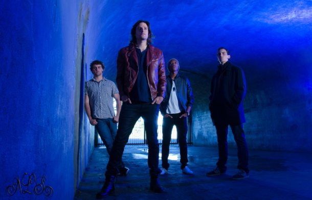 Joey Voodoo, Music News, Music Videos, Music, Solwave, Devil In My Head, End of the Beginning, Rock, Funk, Soul,